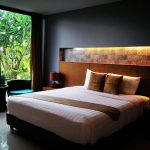 Sukhothai Treasure Resort & Spa : Superior Room
